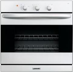 Horno a gas Multigas Longvie H1700BF 68,5 litros blanco